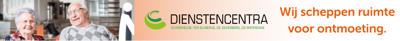 Dienstencentra Logo